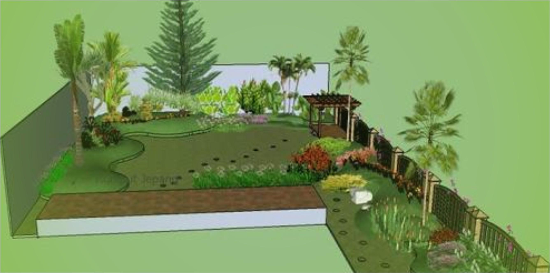 Desain dan Pembuatan Taman