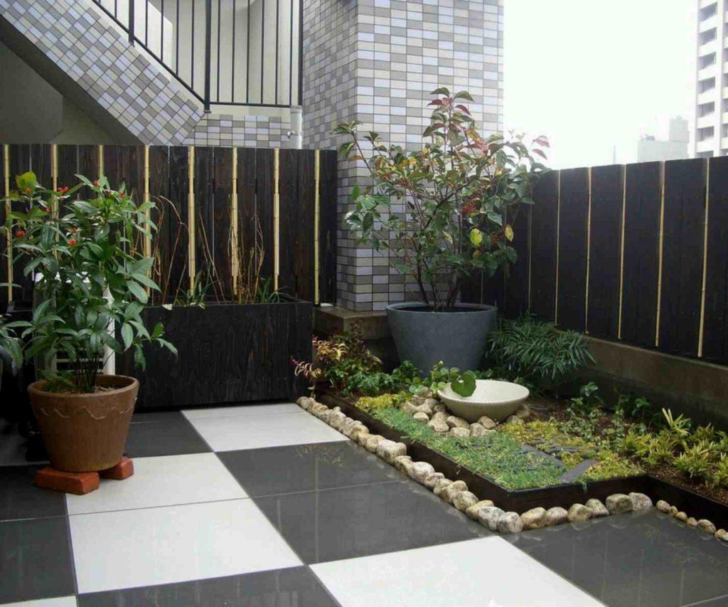 Desain Taman Modern Untuk Rumah Masa Depan Anda | Tukang Taman Jakarta