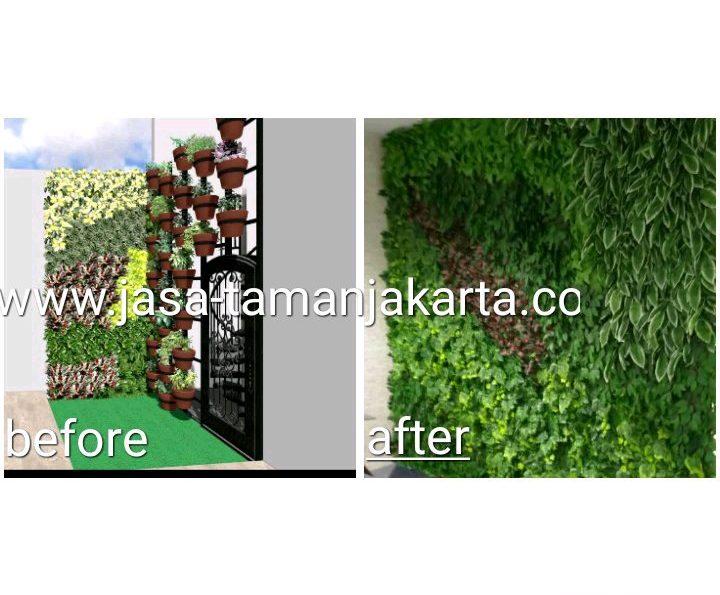 Desain Taman Jakarta