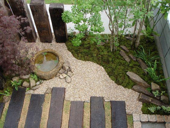 taman desain zen jasa taman