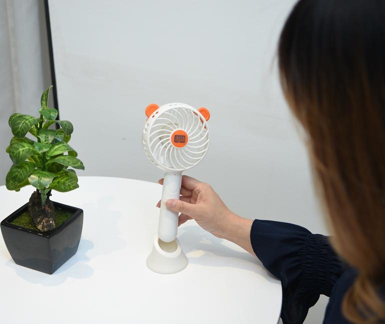 Jauhkan Bunga dari Sumber Sirkulasi Udara