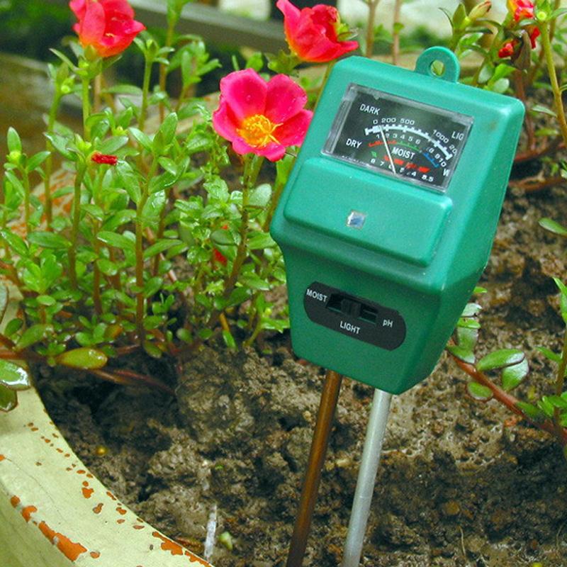 Kontrol Suhu dan Kelembapan Tanah yang Benar